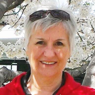 Mary Blackburn Business Analyst